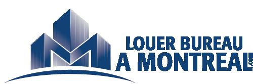 Louer Bureau À Montréal logo